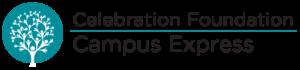Celebration Foundation Campus Express logo