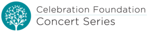 Celebration Foundation Concert Series Logo