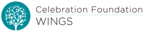 Celebration Foundation WINGS logo