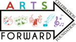 Arts Forward logo