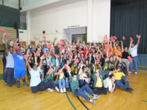 Celebration Foundation Volunteers