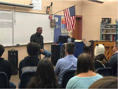 Branford Marsalis Inspires Local Music Students