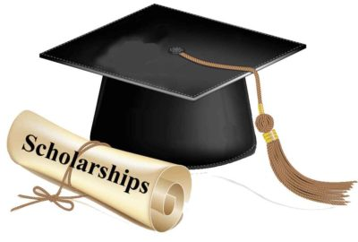 Celebration Foundation scholarship