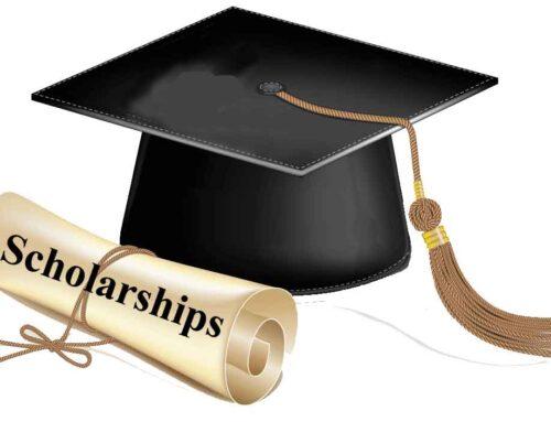 Celebration Foundation Scholarship!