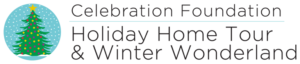 Holiday home Tour & Winter Wonderland