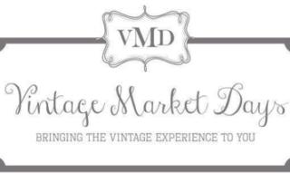 Vintage Market Days