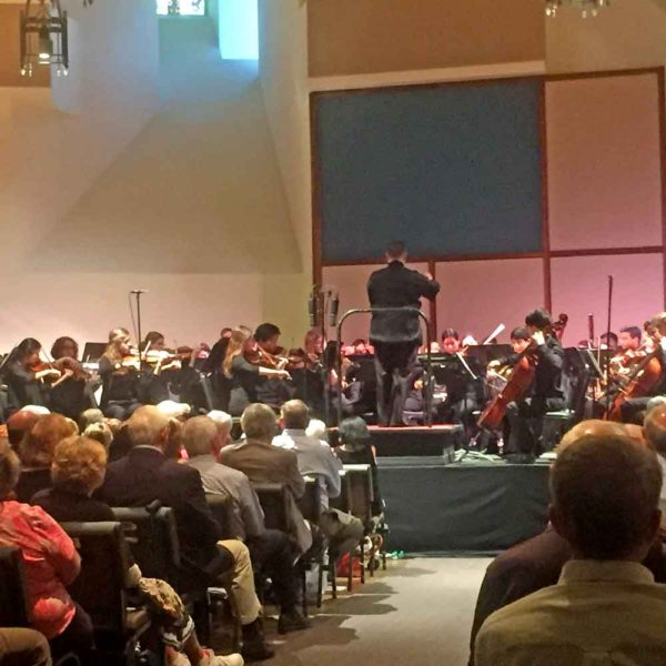 Florida Symphony Orchestra