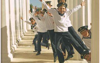 Vienna Boys Choir, part of Celebration Foundation Concert Series