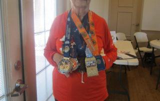 Celebration Foundation - Thriving in Place, Marge Hudec