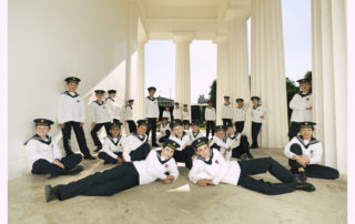 Celebration Foundation - Concert Series, Vienna Boys Choir
