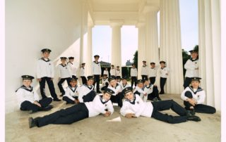 Celebration Foundation Concert Series featuring Vienna Boys Choir