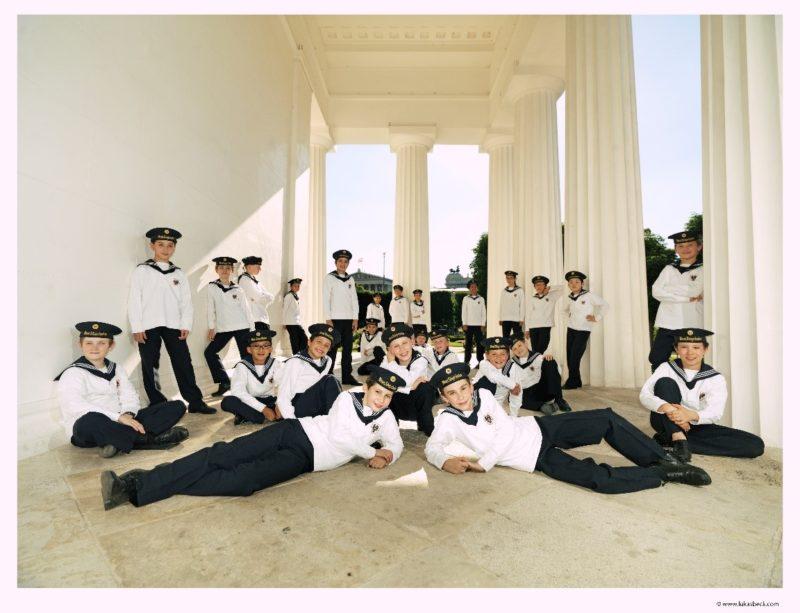 Celebration Foundation Concert Series featuring Vienna Boys Choir