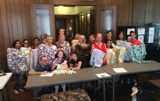 Celebration Foundation Fleece Day