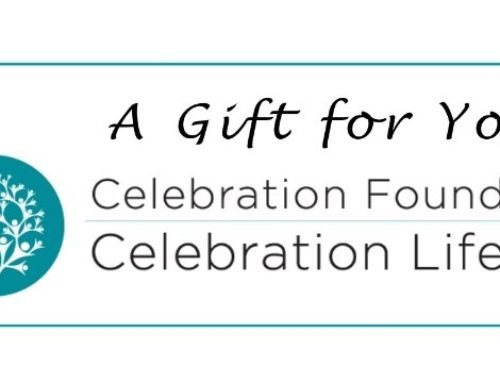 The Gift of Celebration Lifelong