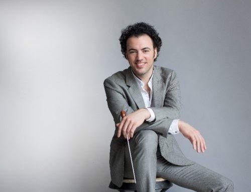 Orlando Philharmonic Brings Mendelssohn's Italian Symphony to Celebration on April 6th