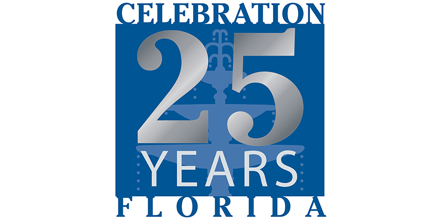 Celebration Florida - 25 Years