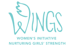 WINGS logo - Celebration Foundation