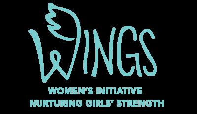 WINGS logo - Celebration Foundation