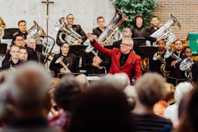 Brass Band of Central Florida - Celebration Foundation Concert Series