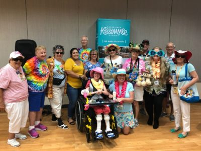 Thriving in Place and Experience Kissimmee - Celebration Foundation