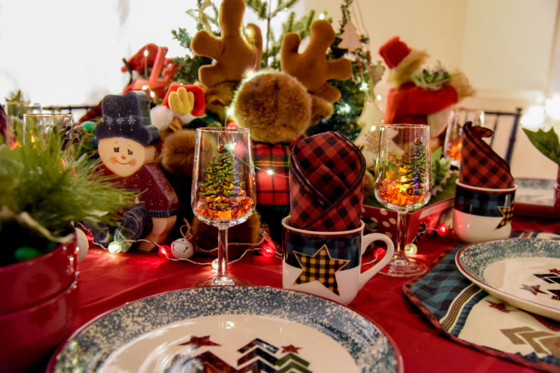 Annual Holiday Home Tour and Winter Wonderland - Celebration Foundation