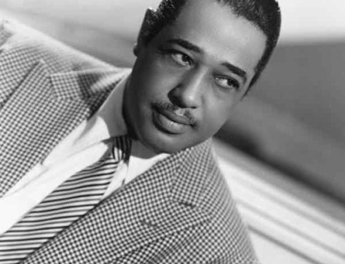 Celebration Foundation 2019-2020 Concert Series features A Tribute to Duke Ellington