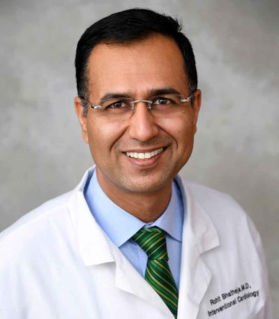 Advent Health - Dr. Rohit Bhatheja