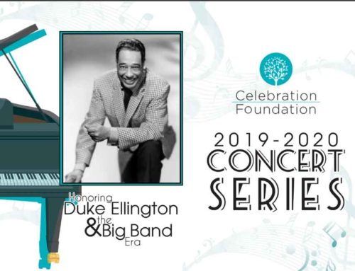 Concert Series Tickets on Sale Now