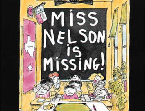 Join Celebration Foundation's WINGS Program for a Mother Daughter Trip to See Miss Nelson is Missing