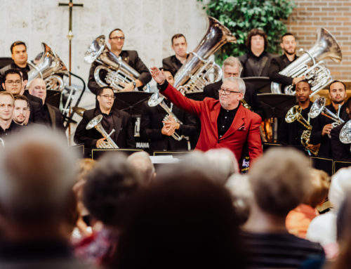 The Celebration Foundation Concert Series Opens with The Brass Band of Central Florida Holiday Concert