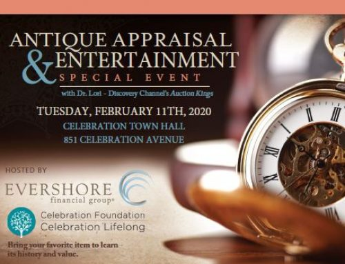 Star Antiques Appraiser in Celebration