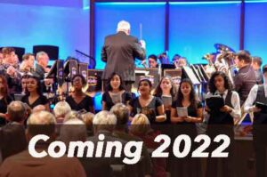 Concert Series - Coming 2022
