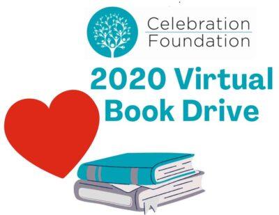 CF Virtual Book Drive
